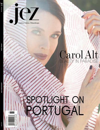 Jez Magazine   Spring (2019)