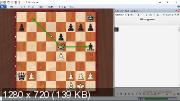 Программа подготовки шахматистов: С нуля до 3 взрослого разряда + Бонусы (2019) Видеокурс