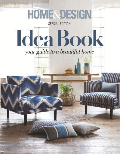Home & & Design   Idea Book (2019)