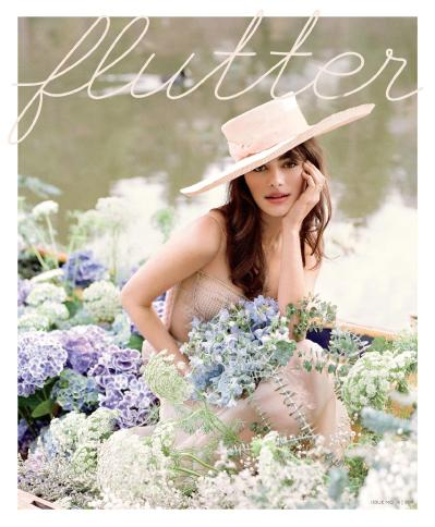 Flutter Magazine   March (2018)