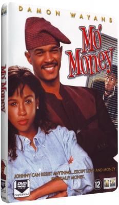 Деньги, деньги, еще деньги / Больше денег / Mo' Money (1992) WEB-DL 720p