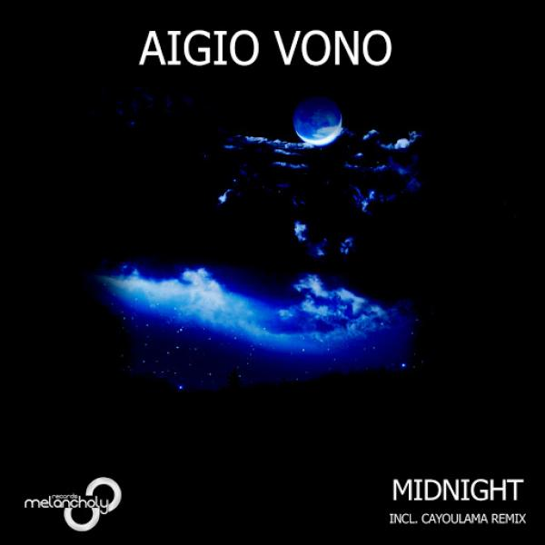 Aigio Vono Midnight MR136 (2019)