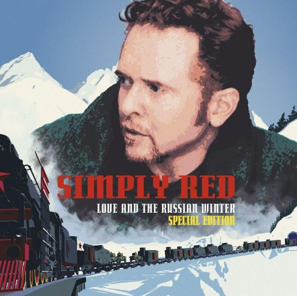 Simply Red Love And The Russian Winter 1999