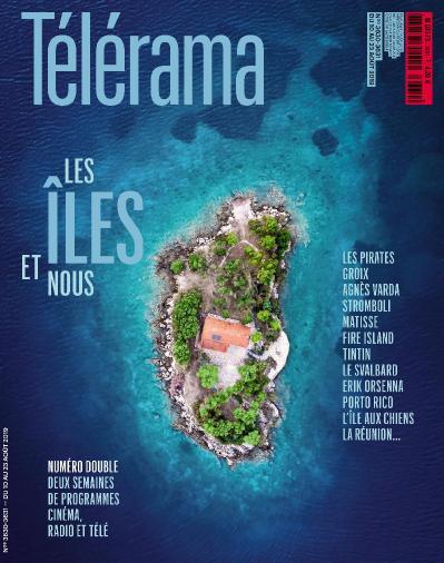 T 2! l 2! rama Magazine N 3630 Du 10 Ao 251 t (2019)