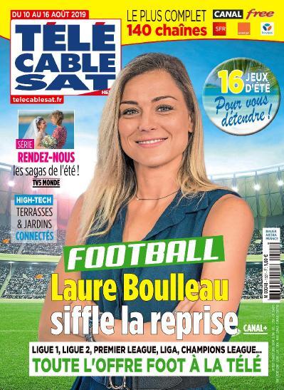 T 2! l 2! c 226 ble Sat Hebdo Du 10 au 16 Ao 251 t (2019)