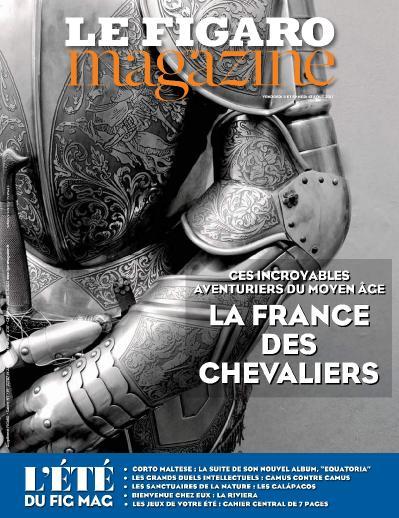 Le Figaro Magazine  11 12 Ao 251 t (2017)