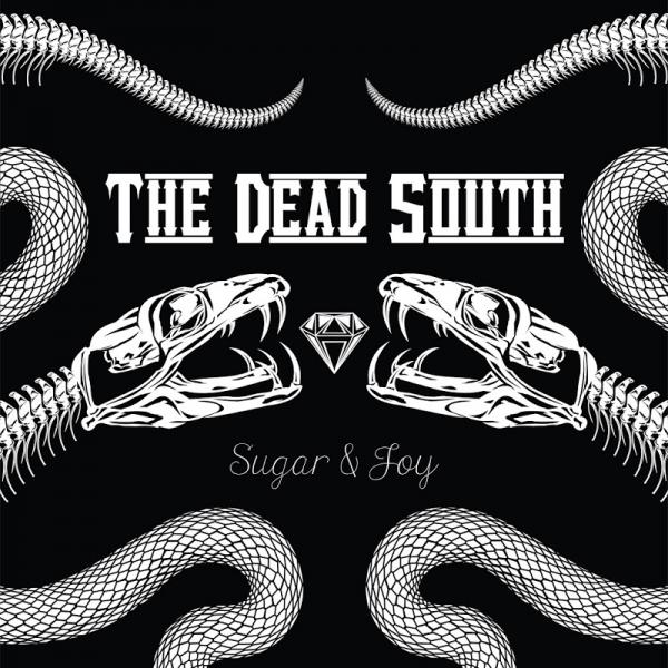 The Dead South Diamond Ring   (2019)