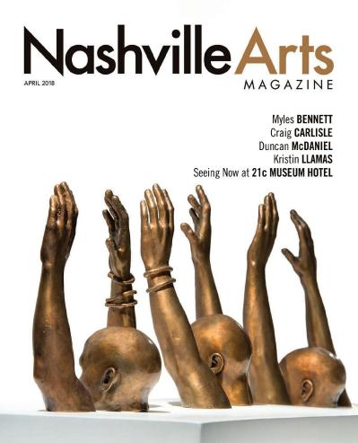 Nashville Arts   April (2018)