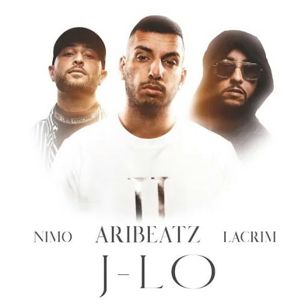 Aribeatz J Lo Feat Nimo And Lacrim   DE (2019)