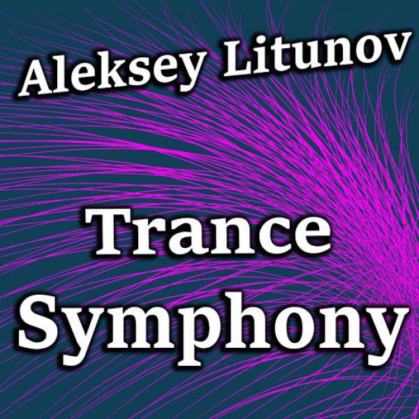 Aleksey Litunov   Trance Symphony BSR536  (2019)