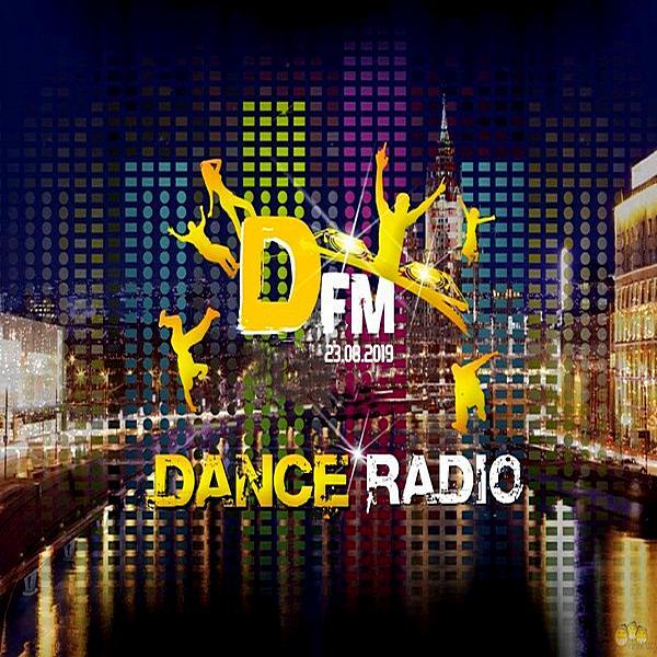 Radio DFM Top D Chart 23 08 (2019)