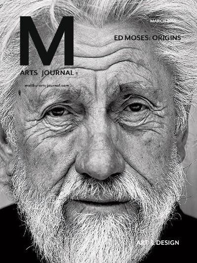 Malibu Arts Journal   April (2018)