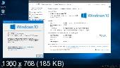 Windows 10 Enterprise LTSC x64 1809.17763.720 Compact By Flibustier (RUS/2019)