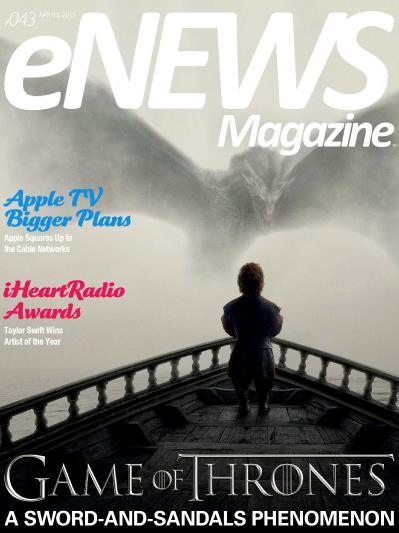 eNews Magazine   April 3 2015 USA