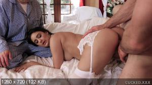Eliza Ibarra - Dreaming Of A Real Man That Knows How To Please A Lady [720p]