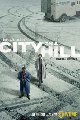 Город на холме / City on a Hill [Сезон: 1] (2019) WEB-DL 1080p | Lostfilm