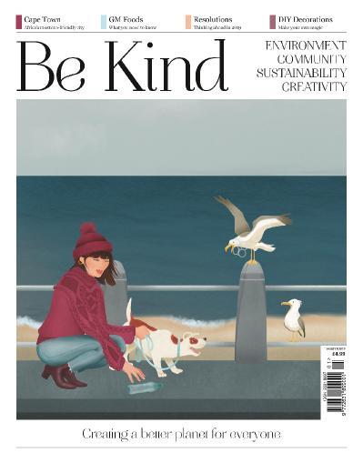 Be Kind  January (2019)