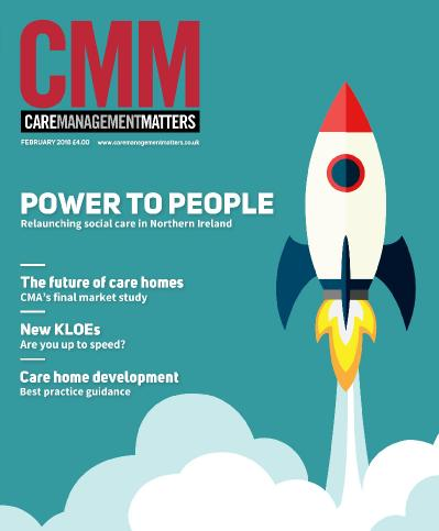 Care Management Matters  February (2018)