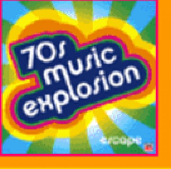 VA   70's Music Explosion