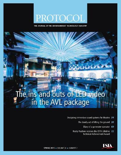 Protocol  April (2019)