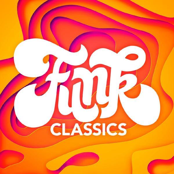 VA - Funk Classics (2019)