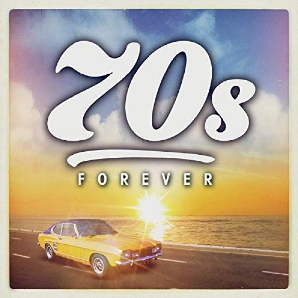 VA   70s Forever The Ultimate Rock & Pop Classics (3CD, (2019))