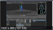 Полный курс анимации в 3DsMax. От начинающего до профессионала (2019) HDRip