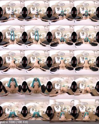 VirtualTaboo: Eva Elfie (Cosplay All The Way: Sis Gets A Creampie / 30.08.2019) [Oculus Rift, Vive, GO, Samsung Gear VR | SideBySide] [1920p]