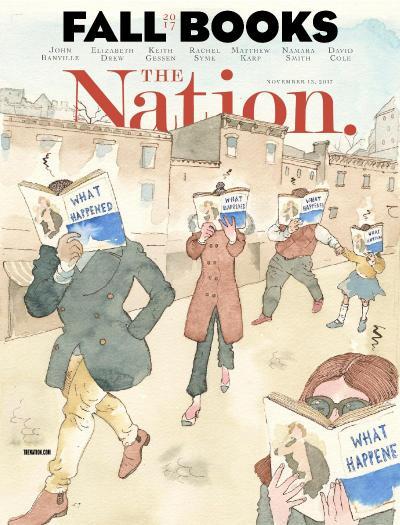 The Nation  November 13 (2017)