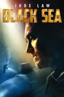 Чёрное море / Black Sea (2014) WEB-DL 1080p | Open Matte