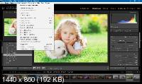 Adobe Photoshop Lightroom Classic 2019 8.4.1.10 RePack by PooShock