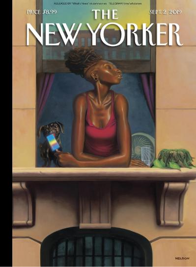 The New Yorker - 02 09 (2019)