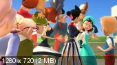 В гости к Робинсонам / Meet the Robinsons (2007) BDRip 720p | D