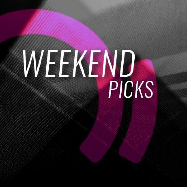 Beatport Weekend Picks (2019)
