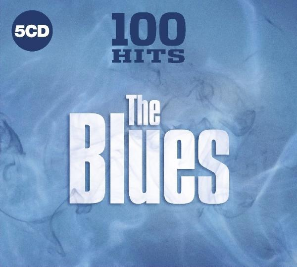 VA - 100 Hits The Blues (5CD, (2019))