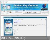 Product Key Explorer Portable 4.1.8.0 FoxxApp