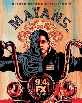 Майянцы / Mayans M.C. [Сезон: 2, Серии: 1-7 из 10] (2019) WEBRip 1080p | Profix Media
