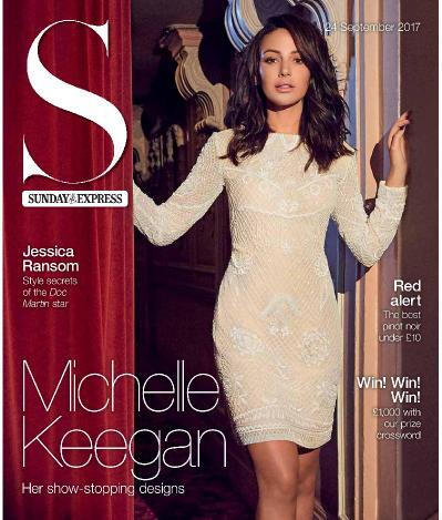 Sunday Magazine  September 24 (2017)