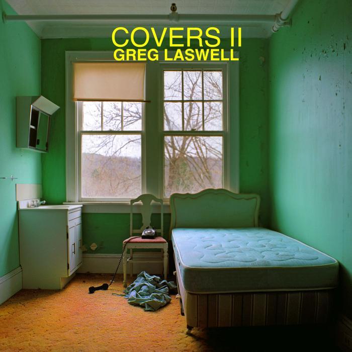 Greg Laswell   Covers II (2019)
