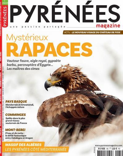 Pyr 2! n 2! es Magazine N 185  Septembre-Octobre (2019)