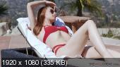 Jillian Janson (Young Wife Jillian Janson Cheats On Her Husband With A Huge Cock) [1080p]
