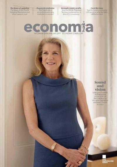 Economia - December 2018-January (2019)
