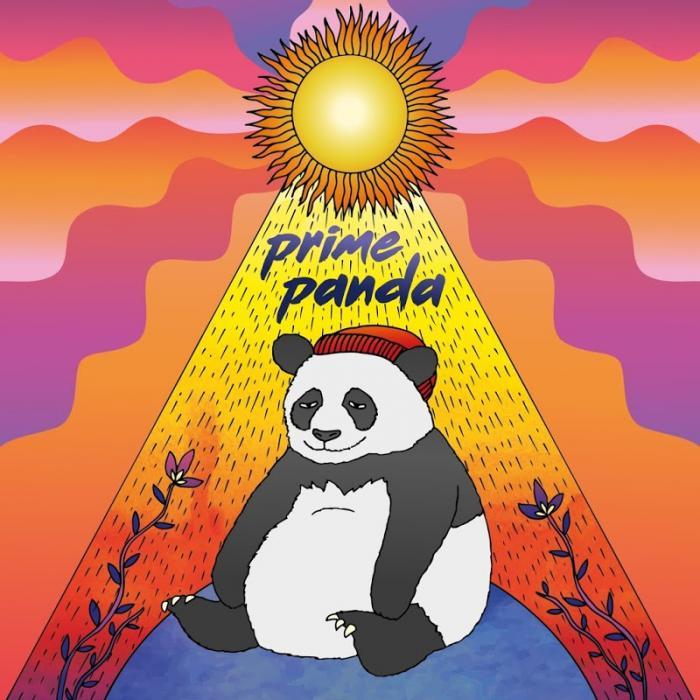 Prime Panda Prime Panda Strikes Again   (2019)