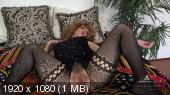 Leona - Lingerie Masturbation 14.09.19 [1080p]