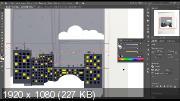 Курс векторной графики в Adobe Illustrator (2019) PCRec