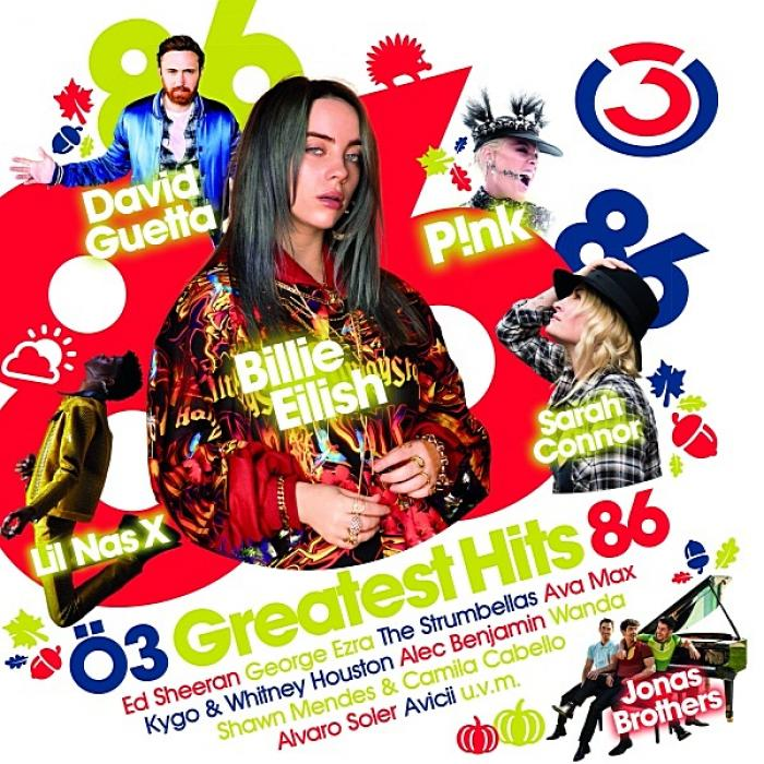 Ö3 Greatest Hits Vol 86 (2019)