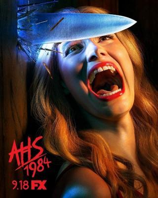 Американская история ужасов / American Horror Story [Сезон: 9, Серии: 1-4] (2019) WEBRip 720p | Kerob