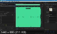 Adobe Audition CC 2019 12.1.4.5 RePack by KpoJIuK