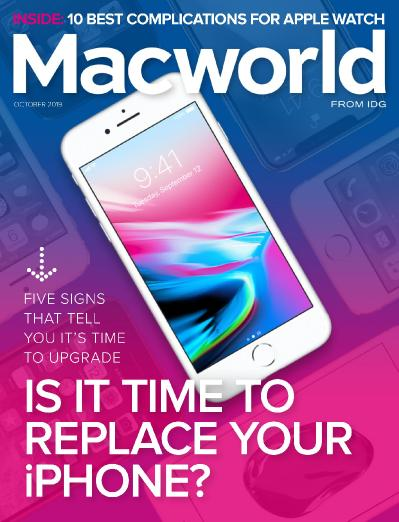Macworld USA - October (2019)