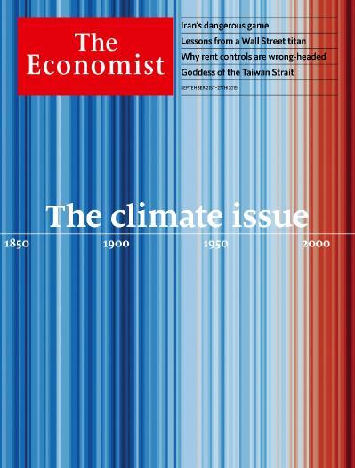 The Economist Latin America   21 September (2019)
